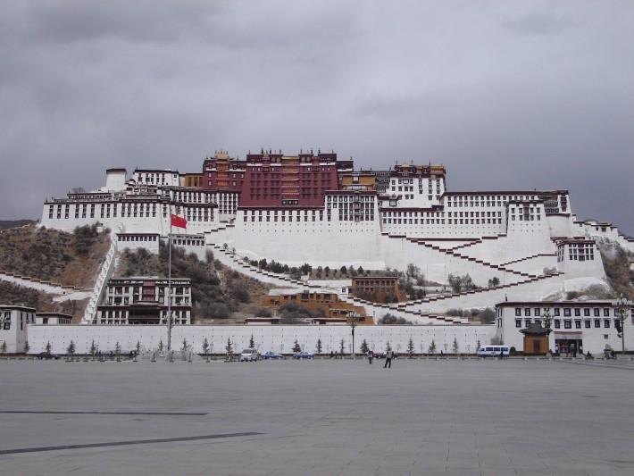Tibet TourBudget Tours In Tibet LhasaTibet International Travels - Tibet tours
